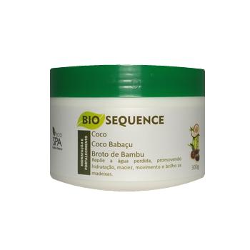 Bio Sequence Hidratação 300g