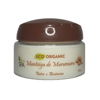 Manteiga de Murumuru 100g